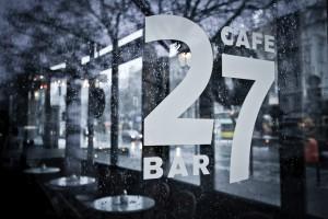 Reinhard's – Cafe 27